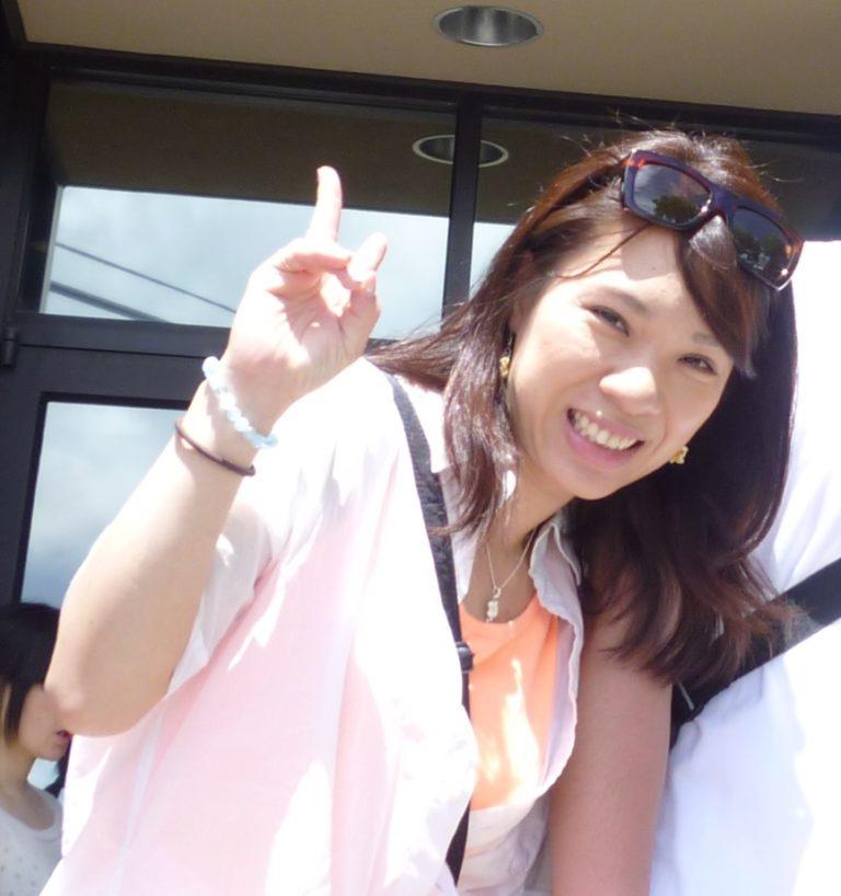 山本梨紗さんデコ資格取得検定講座